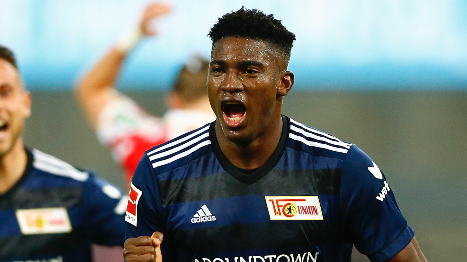 Ex-Liverpool striker Awoniyi dazzles in Europa Conference League with brace and assist