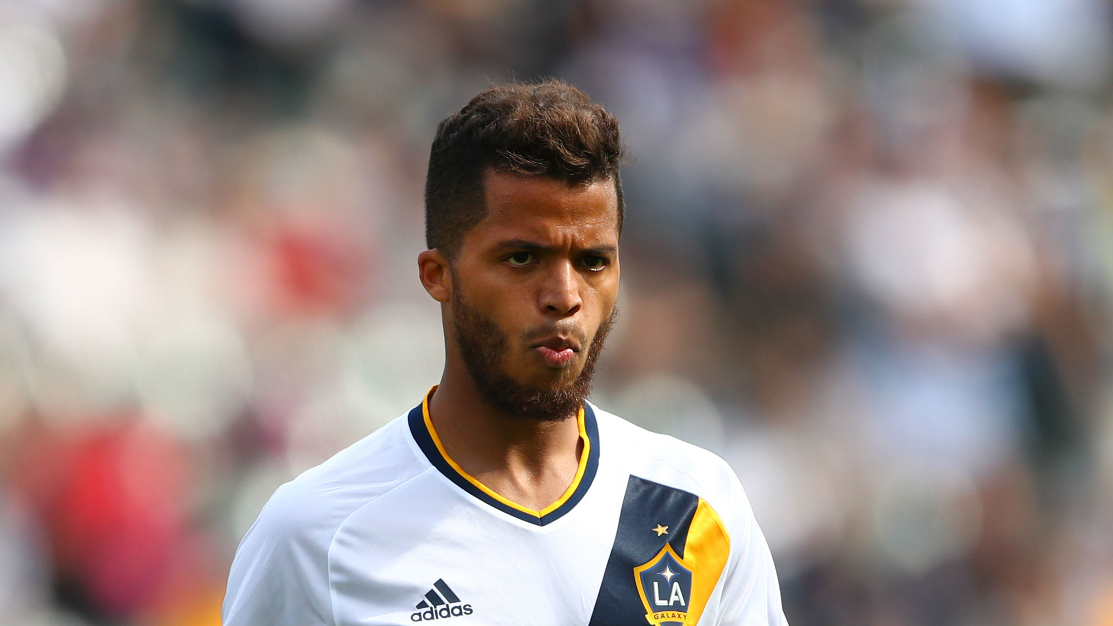 What happened to Giovani dos Santos? Why former Barcelona and Spurs ...