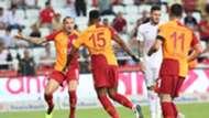 Maicon Ryan Donk Sinan Gumus Antalyaspor Galatasaray 1062018