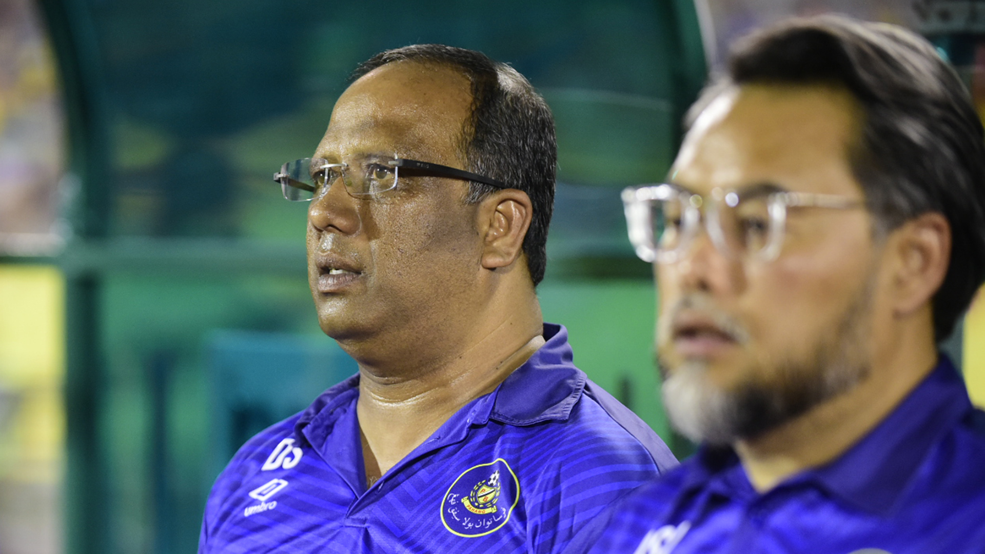 Pahang keeping cards close to their chest in terms of import players