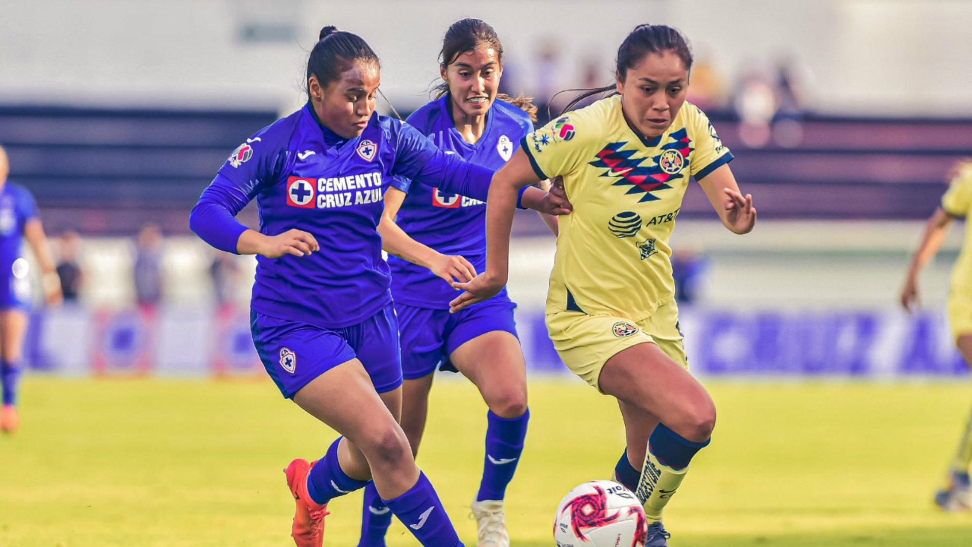 Liga MX Femenil Clausura 2020: Resultados, partidos, calendario y ...