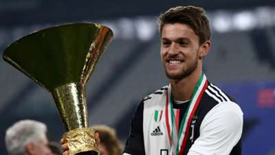 Daniele Rugani Juventus Serie A 05192019