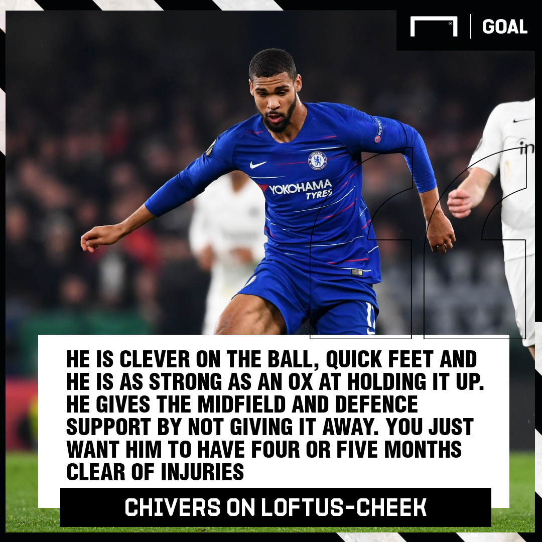 Gilmour masterclass shows Chelsea there is life after Kante, says ex-Blues defender Chivers