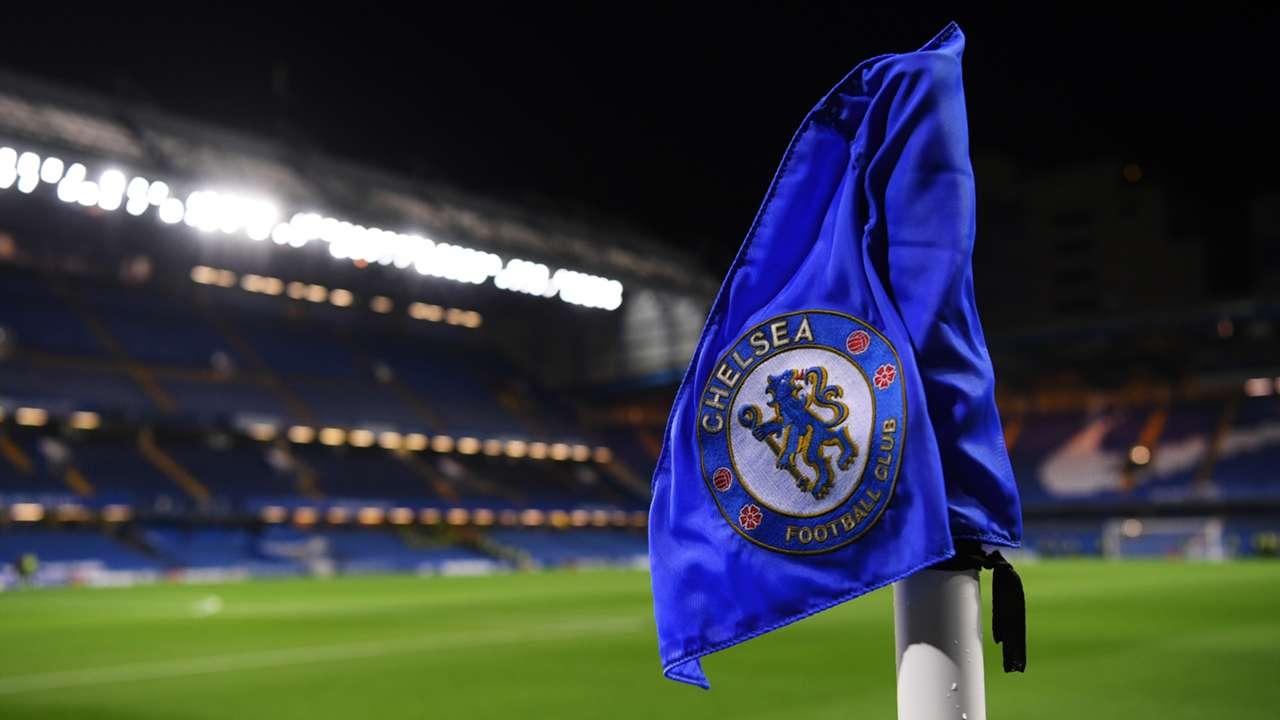 Stamford Bridge corner flag