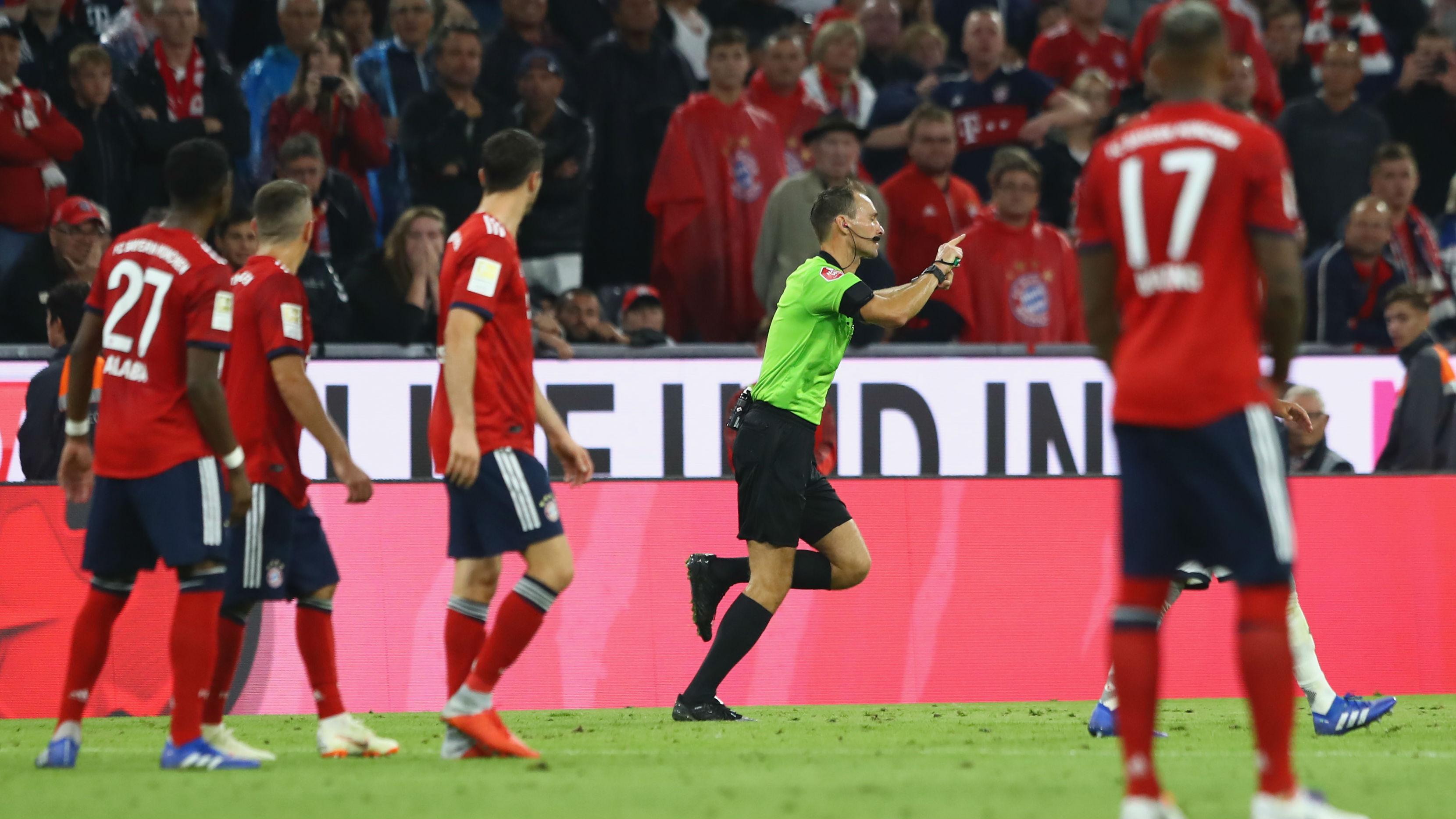 FC Bayern TSG 1899 Hoffenheim