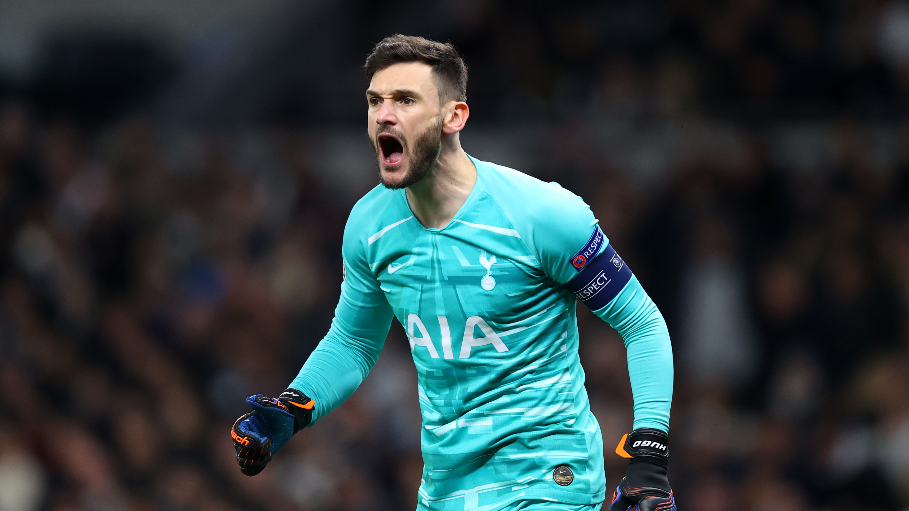 All the players were angry' - Lloris admits Spurs need to show more after Burnley draw   Goal.com