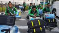 Banyana in Japan for friendly