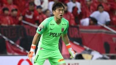 Shusaku Nishikawa Urawa Reds 2019-06-15