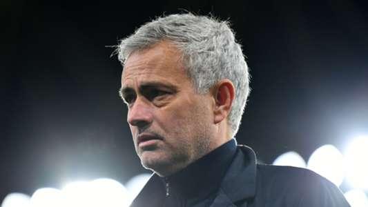 El Tottenham Hotspur despide a José Mourinho   Goal.com