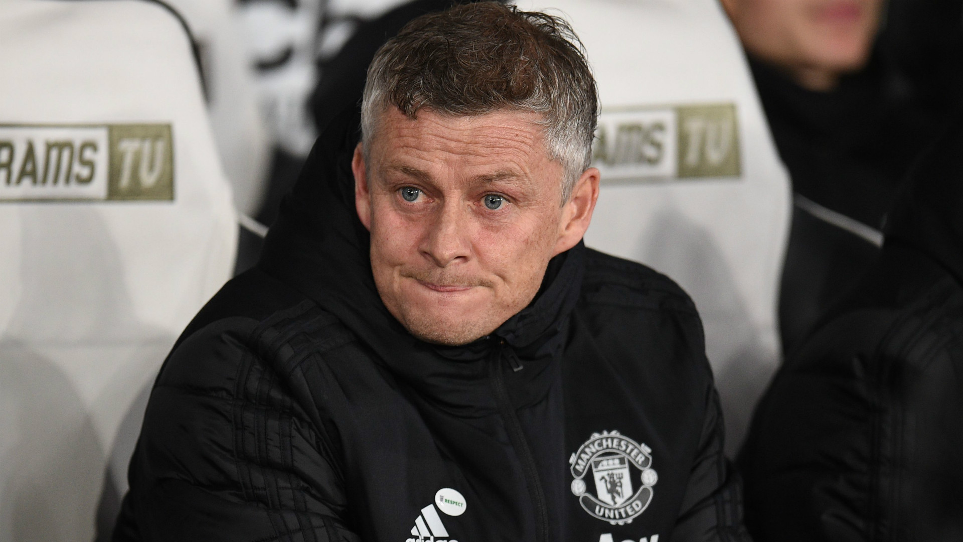 Man United ready for market opening - Solskjaer