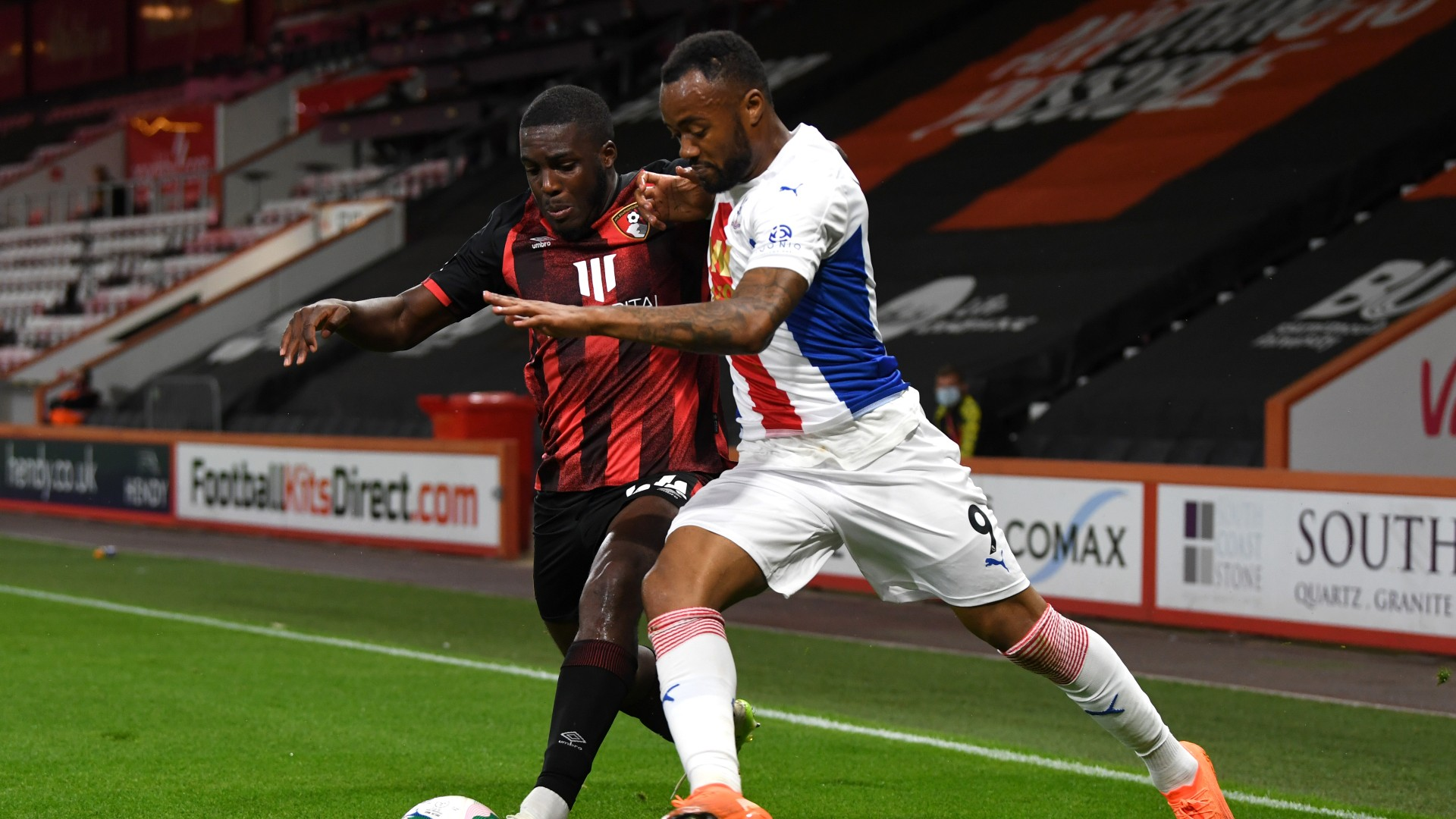 Nnamdi Ofoborh: Rangers sign Nigerian and Bournemouth midfielder on pre-contract