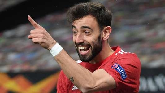 Solskjaer: Fernandes is 'catalyst' for 'next step' in Manchester United trophy bid | Goal.com