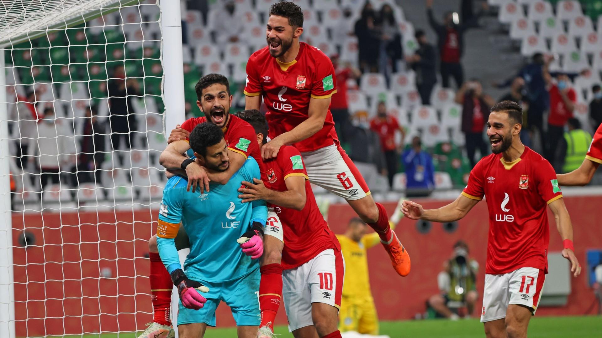 'Well deserved bronze medal' – Al Ahly inspire Twitter meltdown