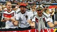 Germany fans Euro 2016