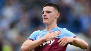 'It's madness' - Man Utd won't spend £80m on Declan Rice, says Ince