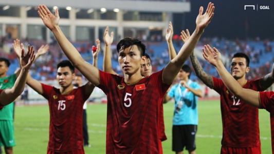 Truyền thông Heerenveen khen ĐT Việt Nam 'quá mạnh' so với Indonesia | Goal.com