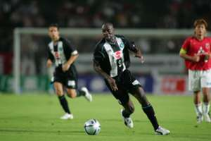 Patrick Mboma - J.League