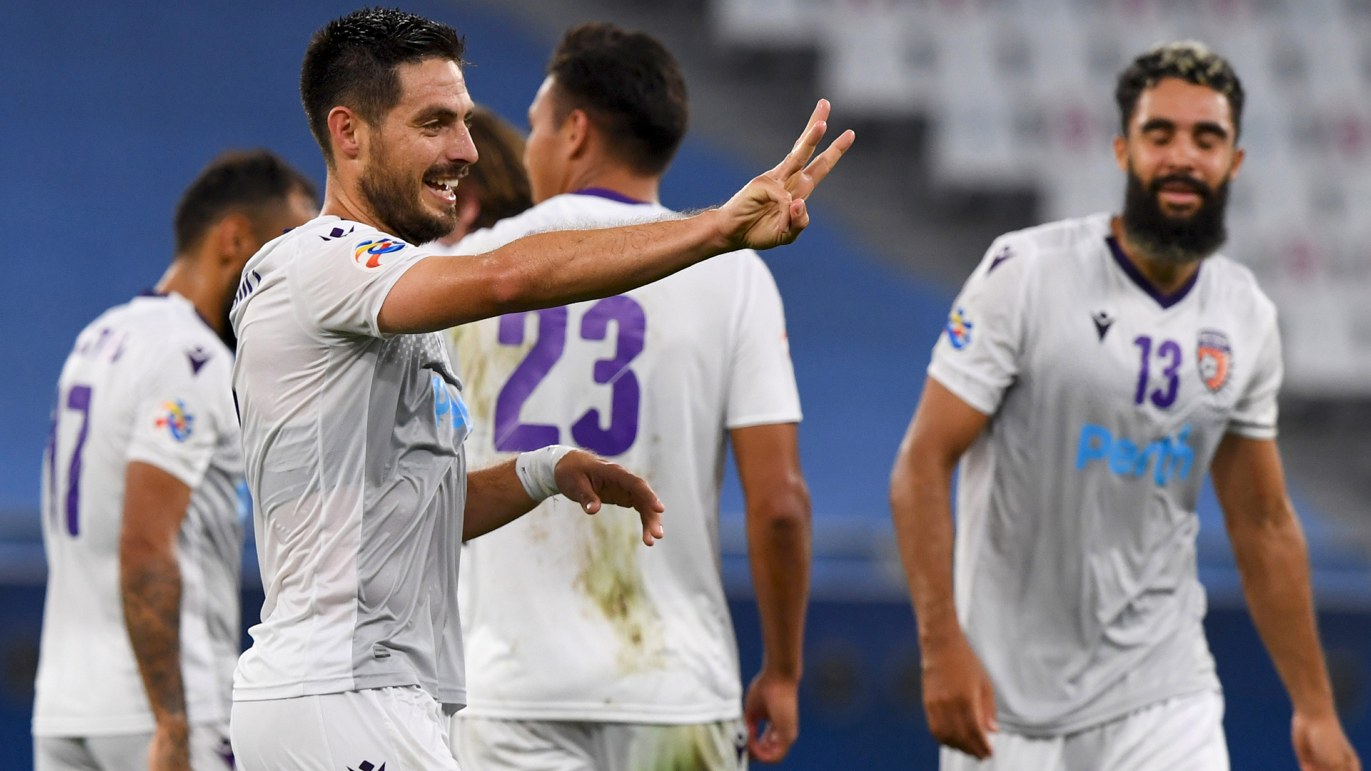 Perth Glory close out Asian Champions League campaign looking for win against FC Tokyo