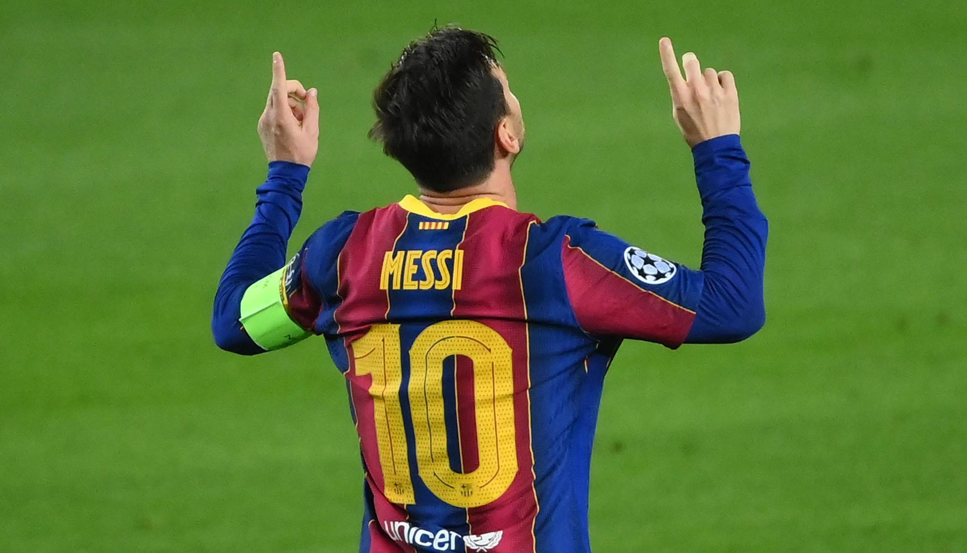 10 Pemain Barcelona Hajar Ferencvaros Goal Com