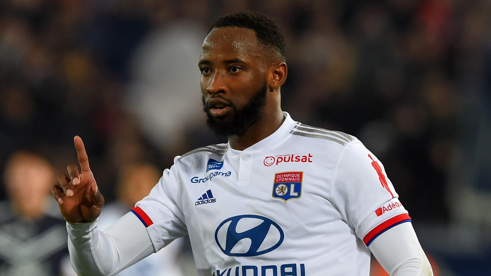 Dembele: I'm staying at Lyon
