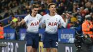 Dele Alli Harry Winks Tottenham Leicester Premier League 08122018