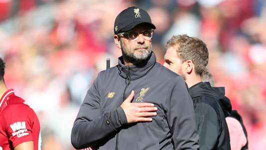 Liverpool news: Jurgen Klopp's 'perfect' team could be the best in Reds' history, claims Dirk Kuyt | Goal.com