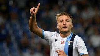 Ciro Immobile Lazio Serie A 2019-20