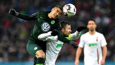 Daniel Baier FC Augsburg 23122018