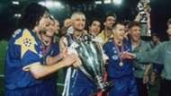 Juventus CL 1996