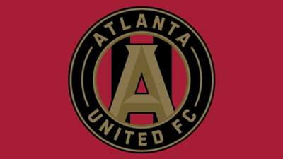 GFX Atlanta United logo Panel