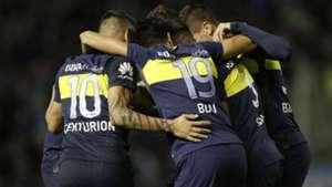 Aldosivi Boca Torneo Primera Division 17062017