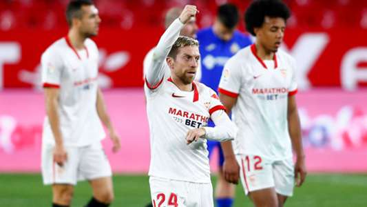 'We will continue to fight' – Sevilla's Bounou not giving up LaLiga title