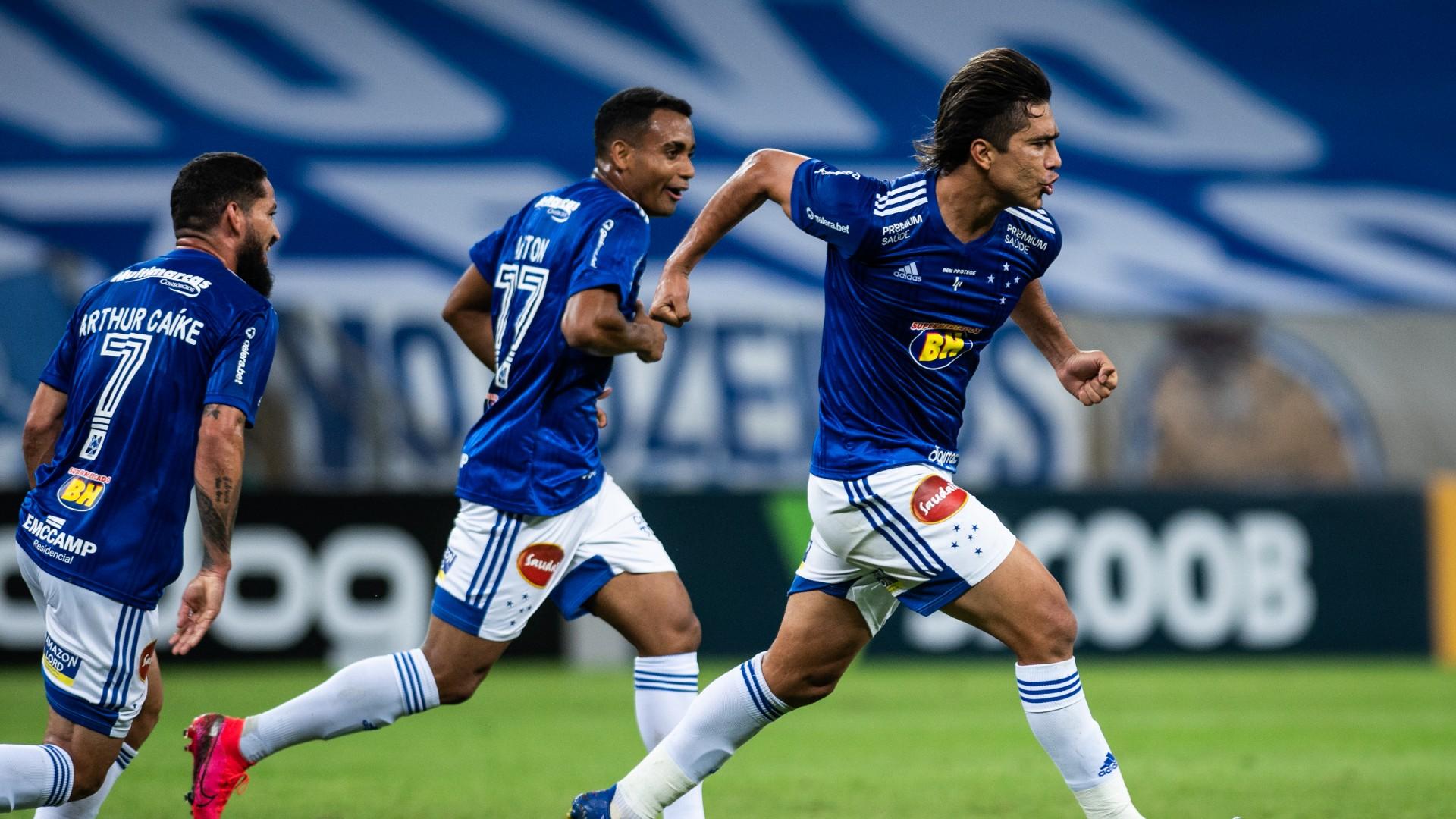 Onde Assistir Ao Vivo A Uberlandia X Cruzeiro Pelo Campeonato Mineiro Goal Com