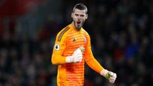 David de Gea - Manchester United