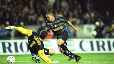 Ronaldo Inter