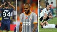 Fenerbahce Galatasaray Besiktas