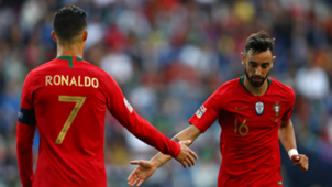 Ronaldo Fernandes Portugal 2019