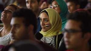 美女サポワールドカップ_ロシアvsエジプト_エジプト1