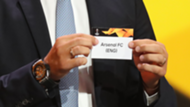 Europa League 2018-19 Arsenal