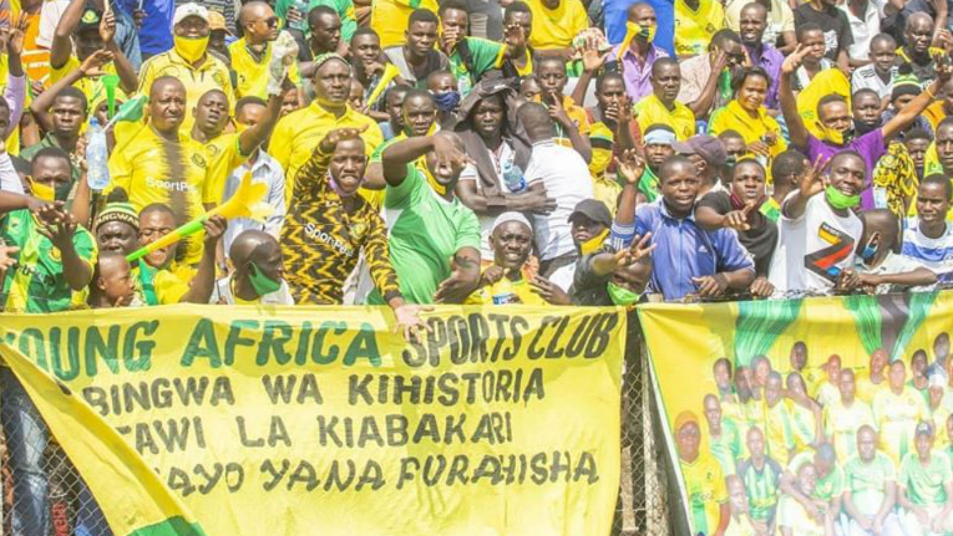 'Simba SC were lucky because they were to suffer' - Yanga SC after Kariakoo Derby cancellation