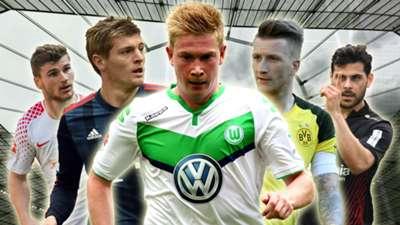 Bundesliga Scorer