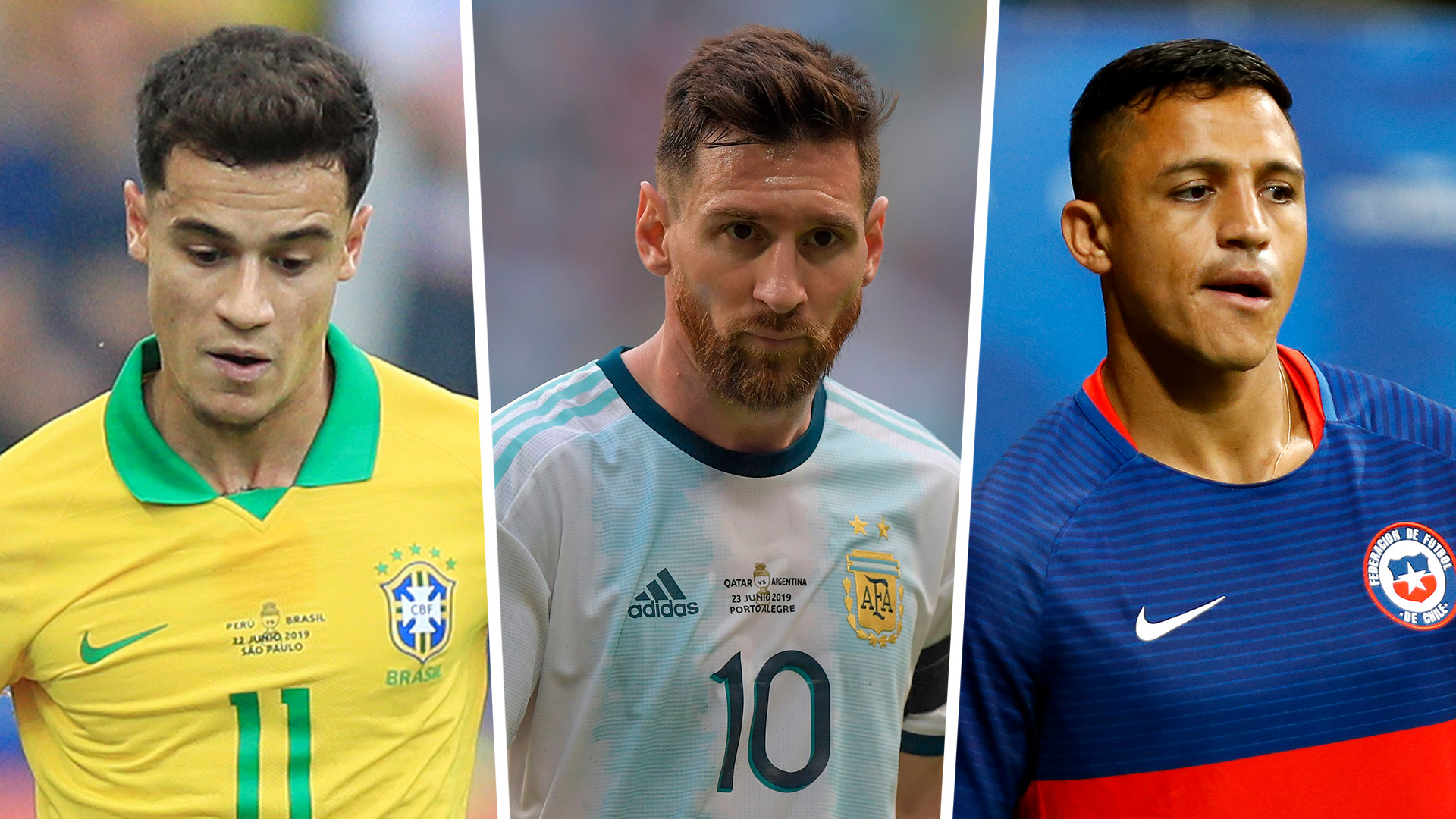 Copa America 2019 Hosts Draw Fixtures Results Everything You Need To Know Goal Com