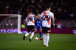 River Plate vs Cruzeiro 23072019
