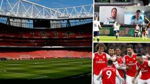 Emirates Stadium Arsenal Aarhus