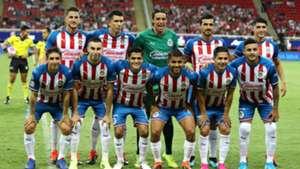 Chivas Apertura 2019