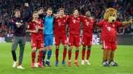 FC Bayern Borussia Dortmund