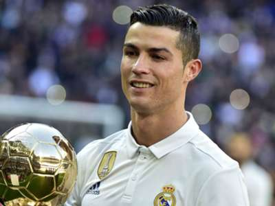 Cristiano Ronaldo Haircuts The Real Madrid Star S Most Memorable Styles Goal Com