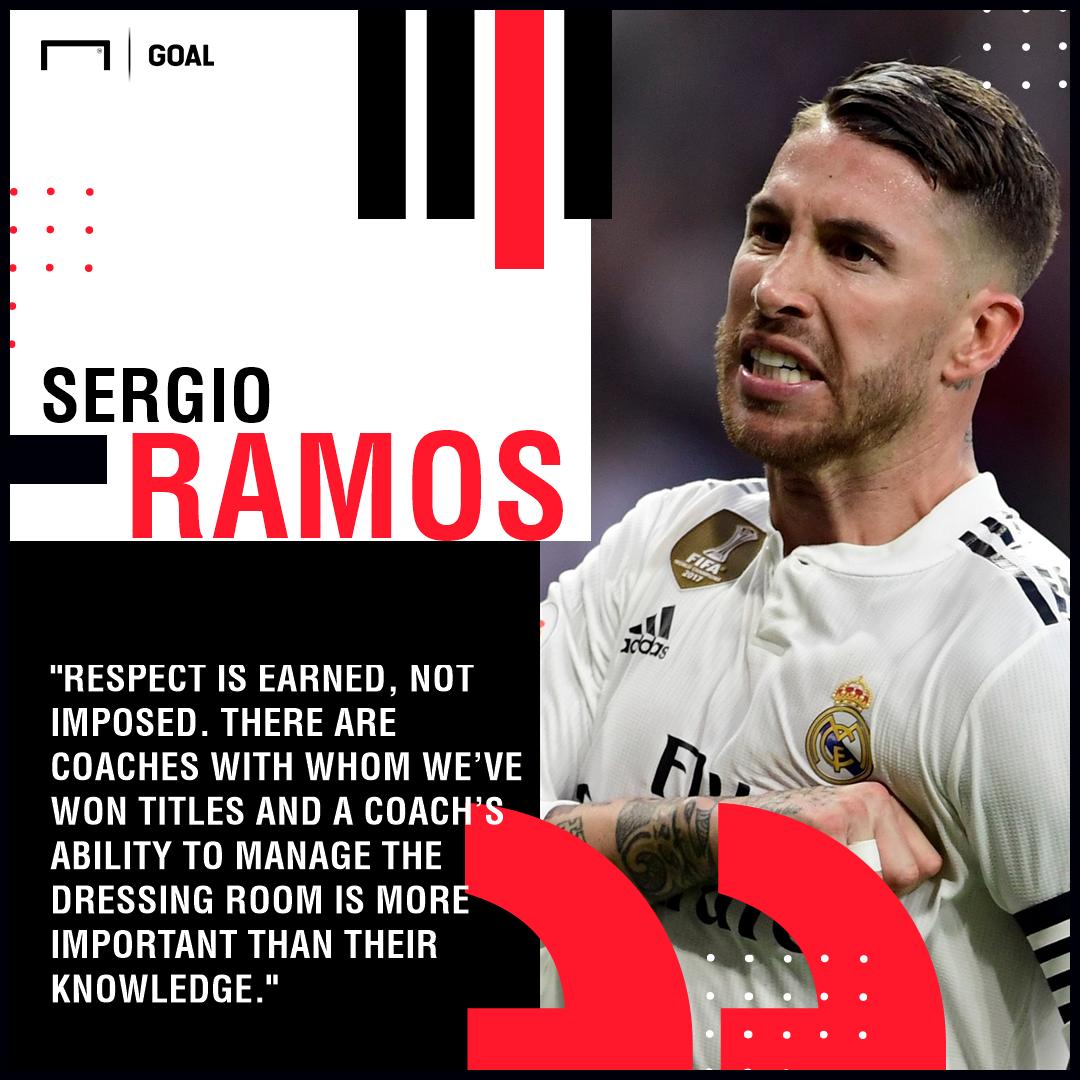 Sergio Ramos Respect PS