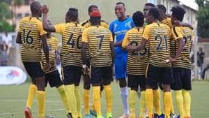 Wazito FC win again.