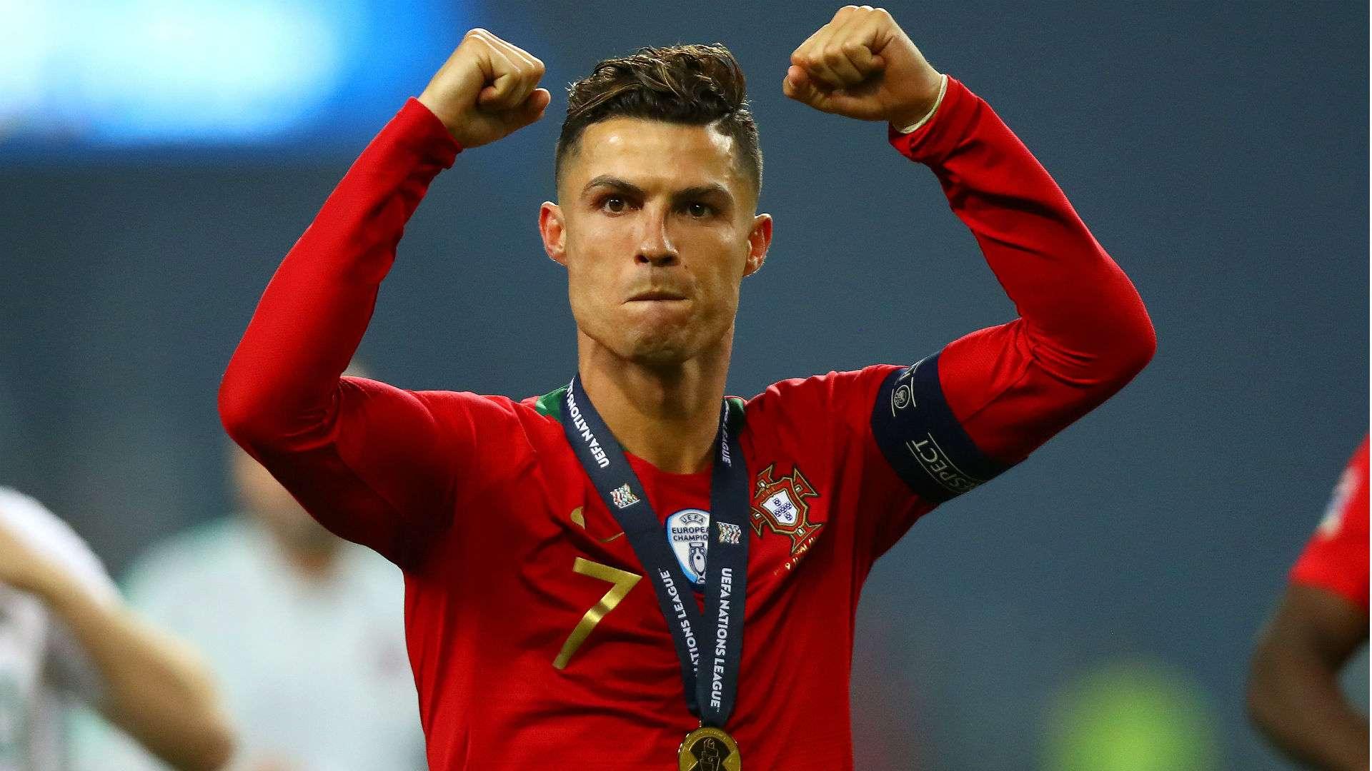 Uefa Nations League Format Changes What S Different For 2020 21 European Tournament Goal Com